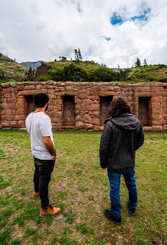 Centro Arqueológico de Tarawasi