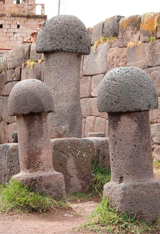 Sitio Arqueológico de Inca Uyo