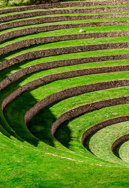 Zona Arqueológica de Moray