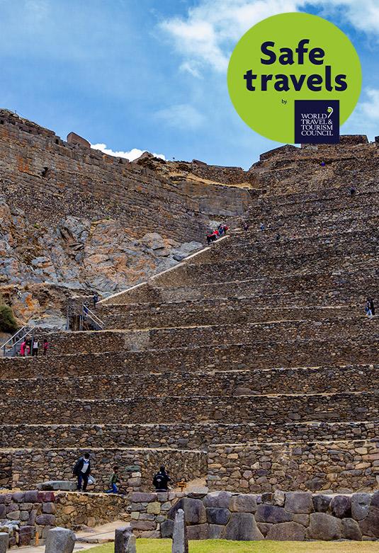 Parque Arqueológico de Ollantaytambo