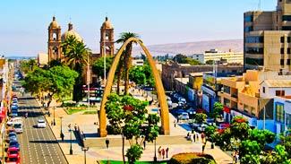 Museo Histórico de Tacna