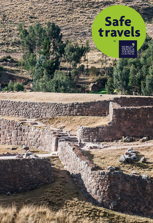 Complejo Arqueológico de Puka Pukara