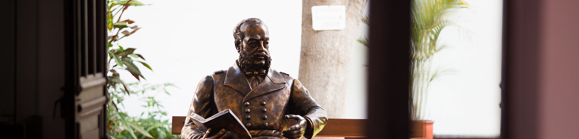 Casa Museo Gran Almirante Miguel Grau