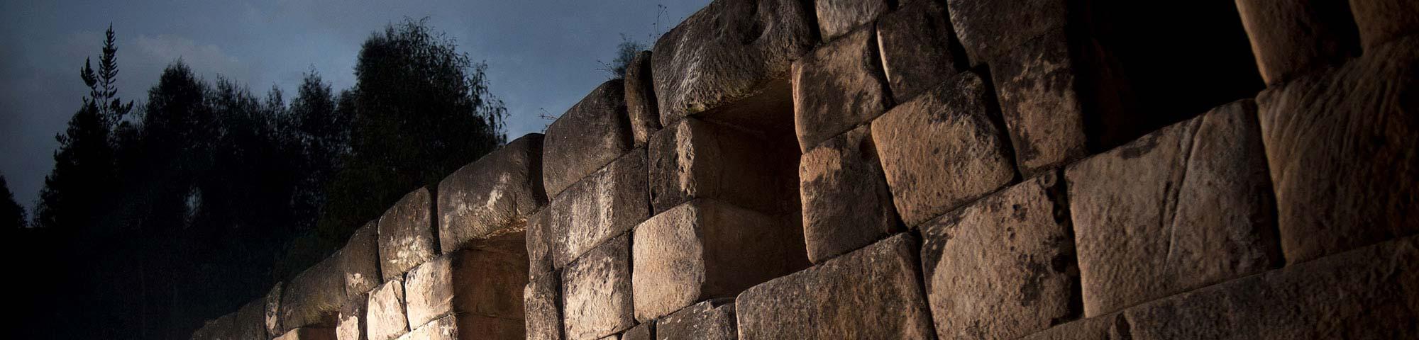 Complejo Arqueológico de Astobamba y Huarautambo