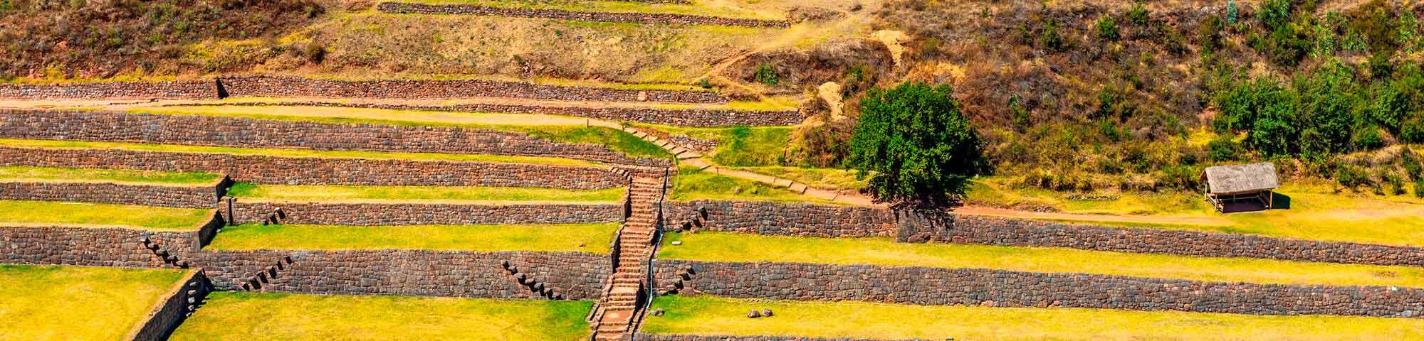 Parque Arqueológico de Tipón