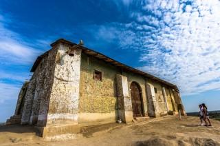 Sitio Arqueológico de Narihualá