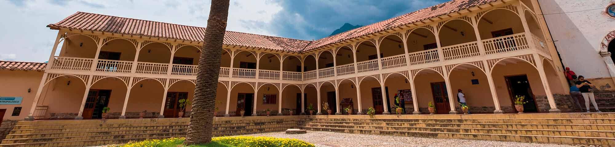 Casa Hacienda de Illanya