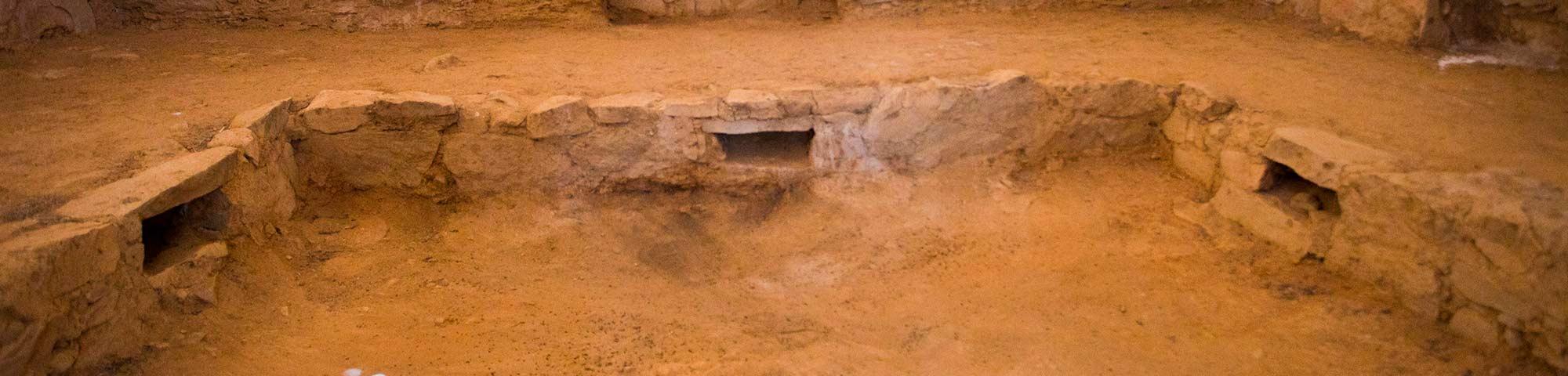 Zona Arqueológica Monumental de Kotosh y su Sala de Exhibición