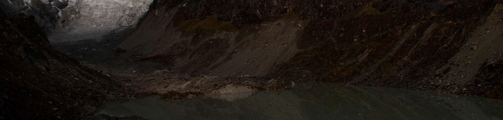 Laguna Llaca