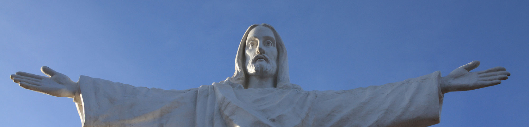 Mirador Cristo Blanco