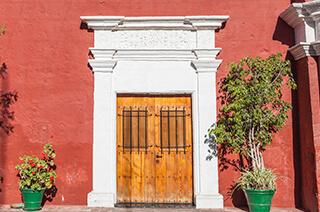 Museo Santuarios Andinos de la Universidad Católica Santa María