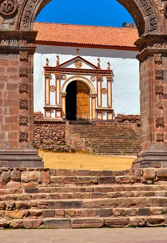 Templo Museo Nuestra Señora de la Asunción.