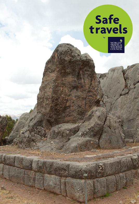Complejo Arqueológico de Qenko
