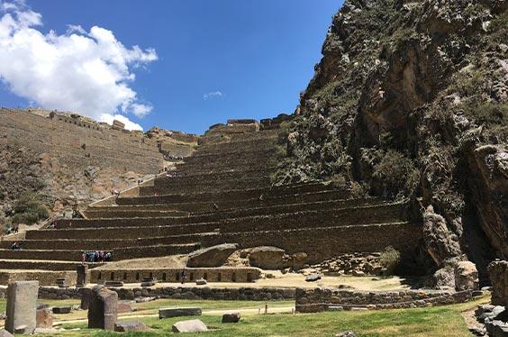 Andenes-cuzco