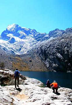 Descubre la magia y belleza de los Andes