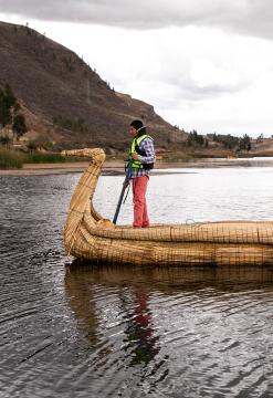 Cajamarca y Chachapoyas