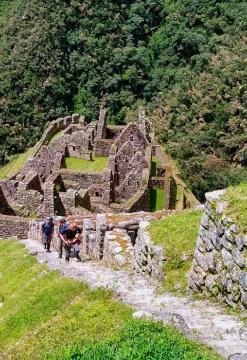 Camino Inca Soft