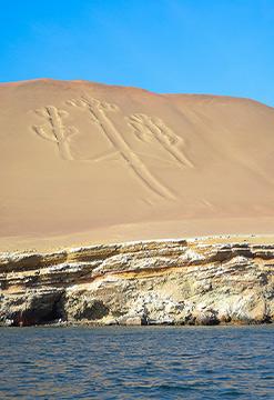 Paracas & Nasca Enigmático
