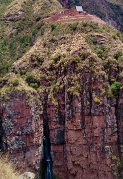 Catarata del Tunupa