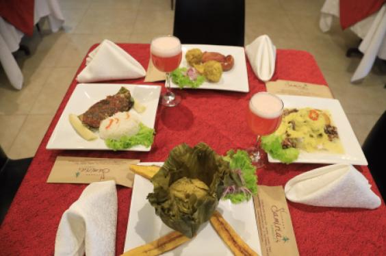 Comida-SAMIRIA