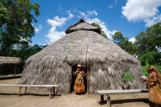 Comunidad Nativa Yagua