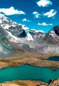 Cusco Activo 4 Días