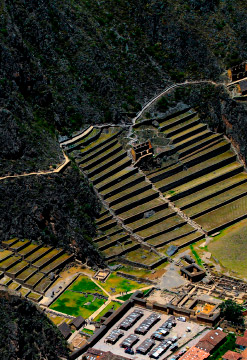Cusco Ancestral para los expertos en Naturaleza