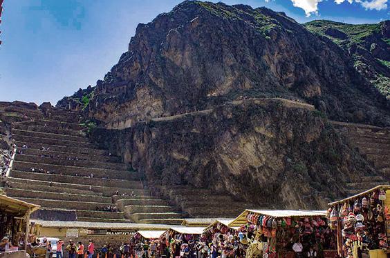 Cusco-Panoramico