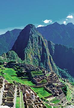 Cusco Panorámico