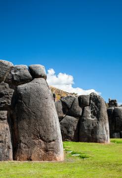 La antigua Capital Inca - Cusco a pie
