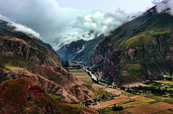 Cuzco-valle-sagrado