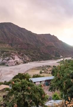 Descubre la aventura en Ayacucho