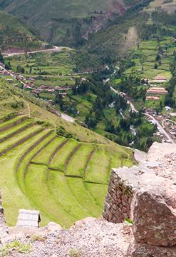 Excursión Valle Sagrado con Machu Picchu