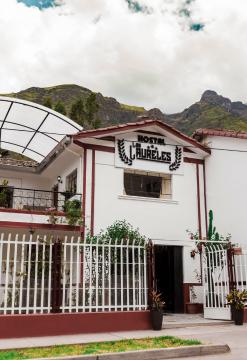 Hostal Los Laureles