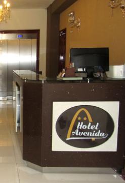 Hotel Avenida - Paga 2 noches y quédate 3