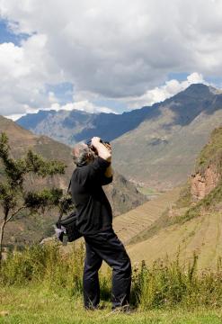 Cusco Mágico