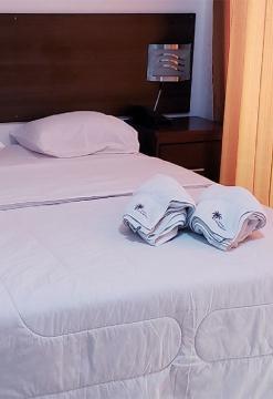 Hotel Qallwa Casma
