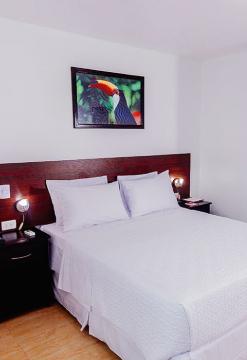 Hotel Qallwa Pucallpa