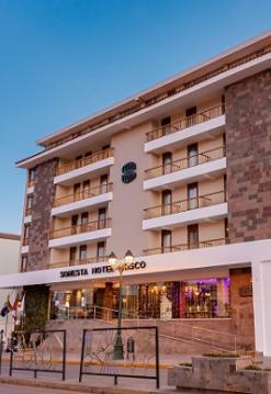 ¡Hotel Sonesta Cusco, quédate tres noches y paga dos!