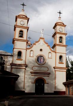 Huancayo Express
