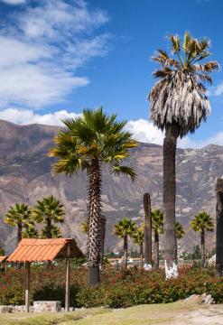 Huaraz Inolvidable