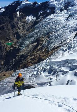 Huaraz Trekking