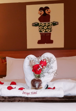 Intiqa Hotel Puno