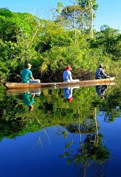 Iquitos a tu alcance