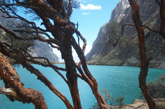 Laguna-Chinancocha