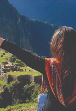 Machu Picchu y las Joyas del Sur