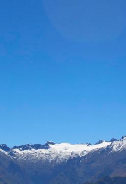 Parapente en el Valle Sagrados de los Incas