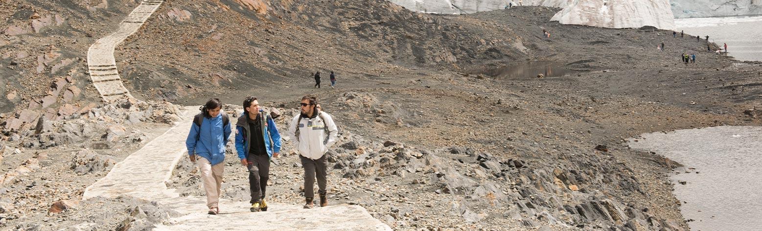 Huaraz Rápido