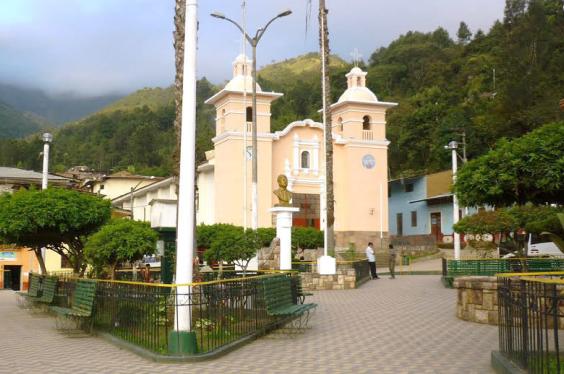 Pirhua-Tours