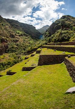 Cusco y Machu Picchu Clásico